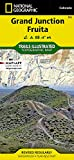 Grand Junction, Fruita (National Geographic Trails Illustrated Map, 502)