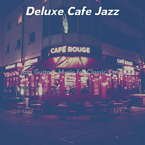 Happy Classic Cafes