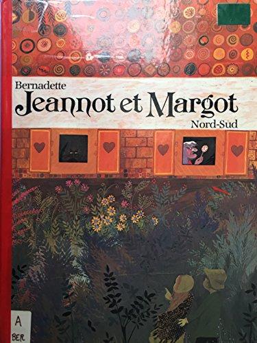 Jeannot et margot 073193