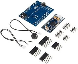 SparkFun (PID 13316) EasyVR Shield 3.0 - Voice Recognition Shield