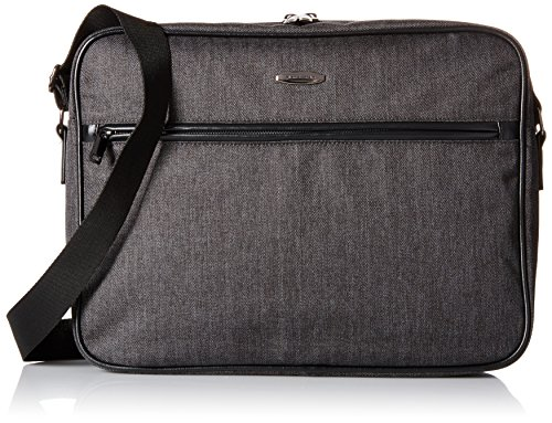 Pierre Cardin Crosby 15 Inch Laptop Messenger Bag