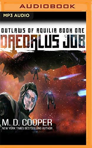 The Daedalus Job (Outlaws of Aquilia)