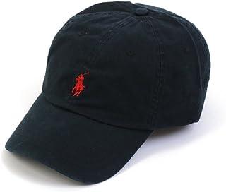 (ポロ ラルフローレン) POLO Ralph Lauren キャップ CAP 帽子 ハット メンズ レディース PONY ポニー ワンポイント [並行輸入品]