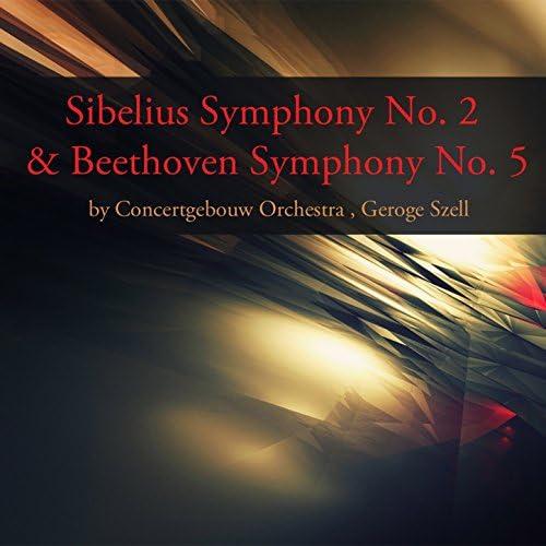 Concertgebouw Orchestra & Geroge Szell