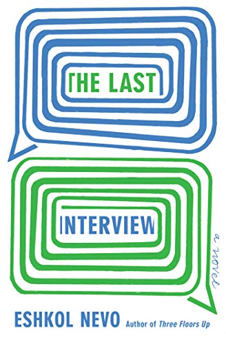 Image of The Last Interview: A Novel