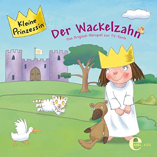 Der Wackelzahn. Das Original-Hörspiel zur TV-Serie Titelbild