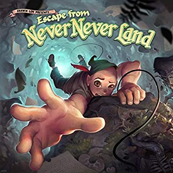 Escape from Never Never Land