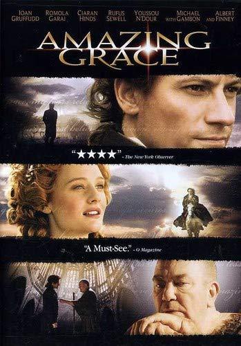 Amazing Grace by Ioan Gruffudd