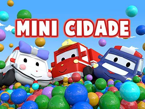 Mini Cidade