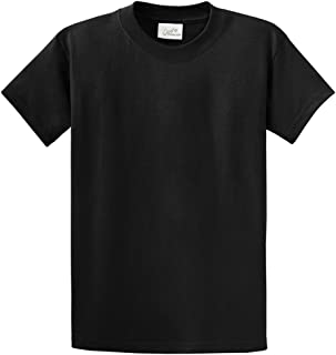 Youth Cotton T-Shirts in 37 Colors - Heavyweight 6.1-Ounce, 100% Cotton T-Shirts