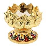 Hellery Tibet Buddhistischer Lotus - 45mm