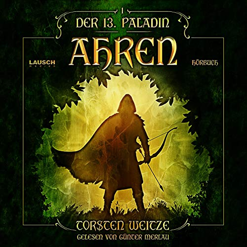 Ahren Audiobook By Torsten Weitze cover art