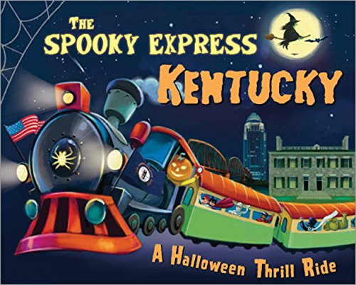 The Spooky Express Kentucky