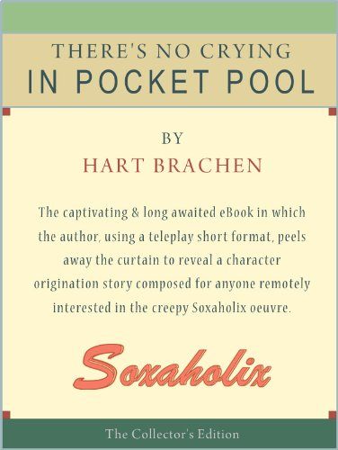 There's No Crying in Pocket Pool (English Edition)