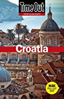 Time Out Croatia (Time Out Guides) by Unknown(2016-03-15)