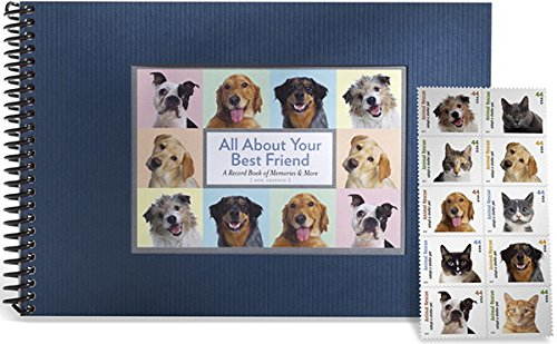 All About Your Best Friend Book: Dog Edition