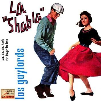 Vintage Jazz No. 90 - EP: The Shovel, La Shabla