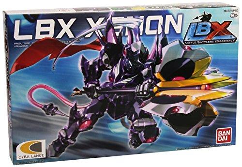 Giochi Preziosi - Lbx Xenon, Robot da Assemblare
