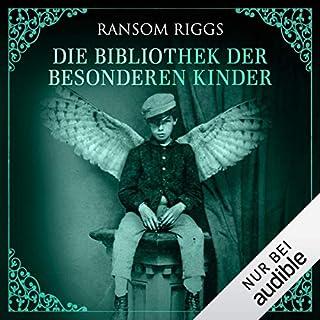 Die Bibliothek der besonderen Kinder     Miss Peregrine 3              Autor:                                                                                                                                 Ransom Riggs                               Sprecher:                                                                                                                                 Simon Jäger                      Spieldauer: 13 Std. und 7 Min.     2.982 Bewertungen     Gesamt 4,7