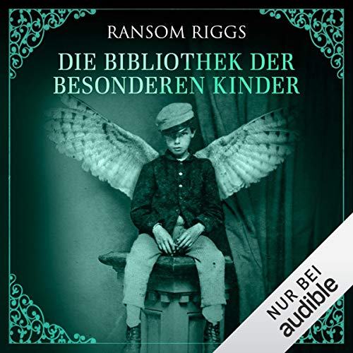 Die Bibliothek der besonderen Kinder     Miss Peregrine 3              Autor:                                                                                                                                 Ransom Riggs                               Sprecher:                                                                                                                                 Simon Jäger                      Spieldauer: 13 Std. und 7 Min.     2.906 Bewertungen     Gesamt 4,7