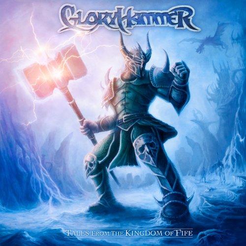 Gloryhammer: Tales from the Kingdom of Fife (Audio CD (Standard Version))