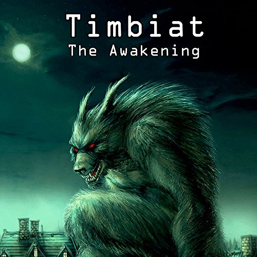Timbiat audiobook cover art