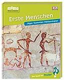 memo Wissen entdecken. Erste Menschen: Jäger, Sammler, Höhlenmaler. Das Buch mit Poster!