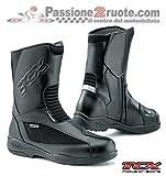 Botas de moto Tcx Explorer Evo Gore-tex 42 Negro