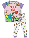 Disney Girls' Toy Story Pajamas Size 4 Multicolored
