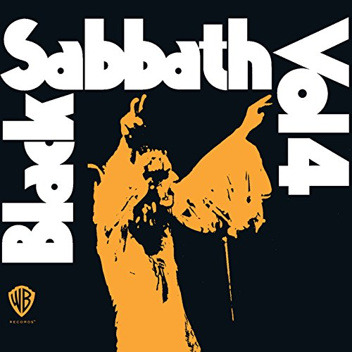 Black Sabbath Vol 4 / Black Sabbath