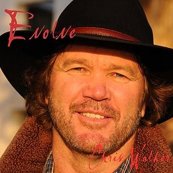 Chris Walker Evolve Album