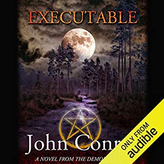 Executable cover art