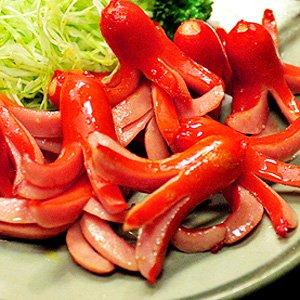 タコちゃん 赤ウインナー500g