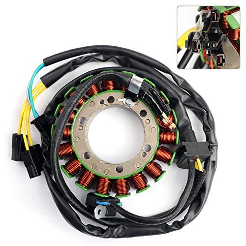 Magneto Générateur de bobine stator pour VS600 VS750 VS800 Intruder VX800 90-97
