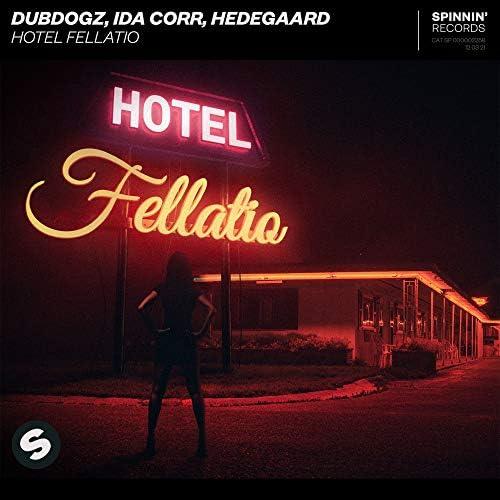 Dubdogz, Ida Corr & Hedegaard
