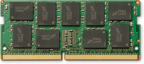 Price comparison product image HP 1XD86AA 32GB DDR4-2666 1x32GB ECC RegRAM Green