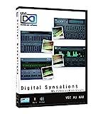 UVI Digital Synsations 90年代デジタルシンセコレクション【ダウンロード製品/国内正規品】