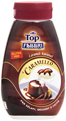 Fabri Topping Karamell 225g