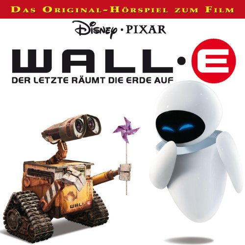 Wall-E Titelbild
