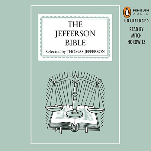 The Jefferson Bible Titelbild
