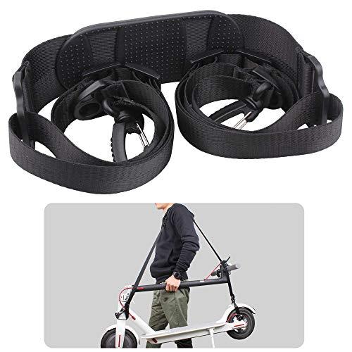 TOMALL einstellbar tragegurt Strap Hand tragegriff Schultergurt gürtel für xiaomi mijia m365 elektroroller Kinder fahrräder Faltbare