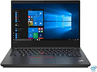 "Lenovo ThinkPad E14 Business Laptop Intel Core i7-10510U, 1.8 GHz 8GB 1TB HDD, AMD Radeon RX 640 2GB, 14.0"" FHD Display, D..."