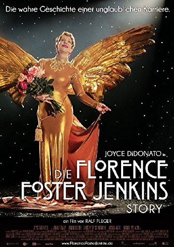 Die Florence Foster Jenkins Story [Alemania] [DVD]