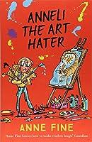 Anneli the Art Hater