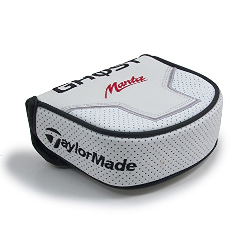 Product Image 4: New TaylorMade Ghost Manta Putter Headcover Center-Shafted