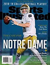 Sports Illustrated College Football Playoff Issue 87 2019