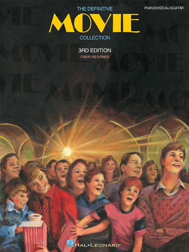 The Definitive Movie Collection (Definitive Collections)