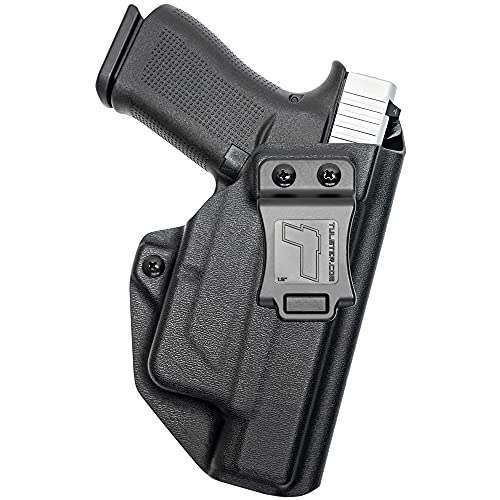 Tulster IWB Profile Holster in Right Hand fits: Glock 48...
