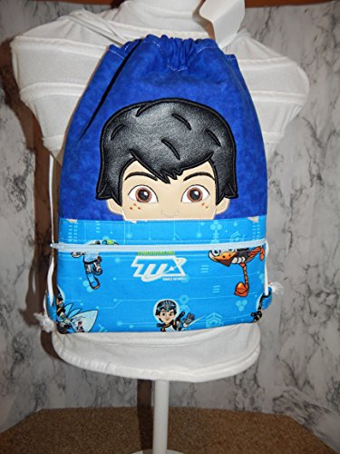 Handmade Tomorrow Boy SMALL Backpack