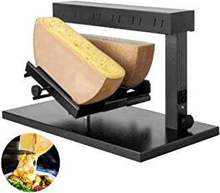 raclette cheese melting machine